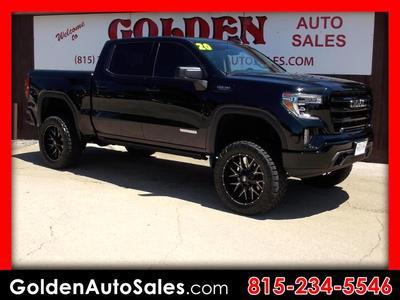 GMC Sierra 1500 2020 for Sale in Byron, IL