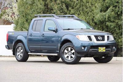 Nissan Frontier 2013 a la Venta en Boise, ID