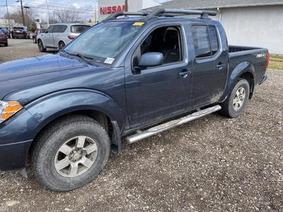 Nissan Frontier 2013 for Sale in Boise, ID