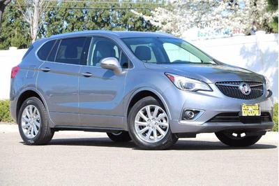 Buick Envision 2020 for Sale in Boise, ID
