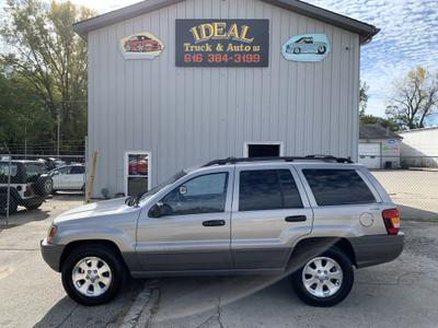 Jeep Grand Cherokee 2001 for Sale in Coopersville, MI