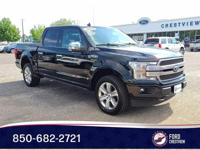 Ford F-150 2018 for Sale in Crestview, FL