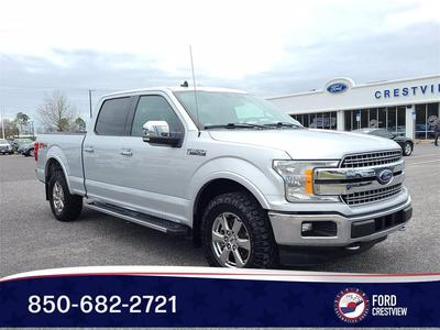 Ford F-150 2019 for Sale in Crestview, FL