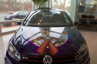 Langan Volkswagen of Vernon Image 1