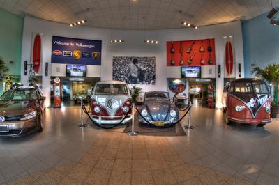 Langan Volkswagen of Vernon Image 7
