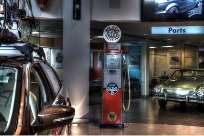 Langan Volkswagen of Vernon Image 8