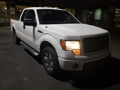 Ford F-150 2013 for Sale in San Antonio, TX