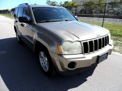 Jeep Grand Cherokee 2006 for Sale in Fort Lauderdale, FL