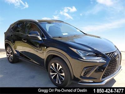 Lexus NX 300 2018 for Sale in Destin, FL