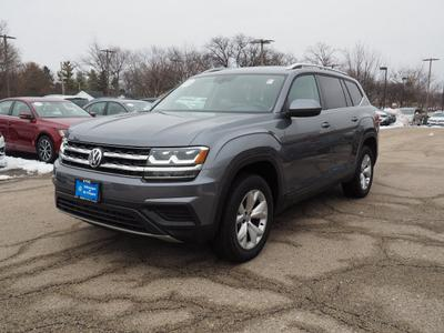 Volkswagen Atlas 2019 for Sale in Mount Prospect, IL