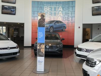 Volkswagen of Mount Prospect Image 4