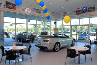 David Maus Chevy >> David Maus Chevrolet In Sanford Including Address Phone