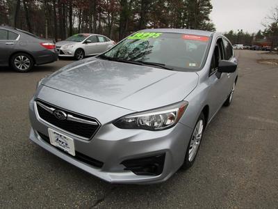 Subaru Impreza 2018 a la venta en Loudon, NH