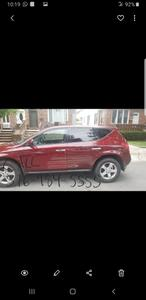 Nissan Murano 2005 for Sale in Brooklyn, NY