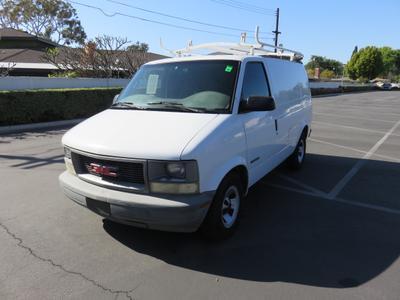 Chevrolet Astro 2002 for Sale in Anaheim, CA