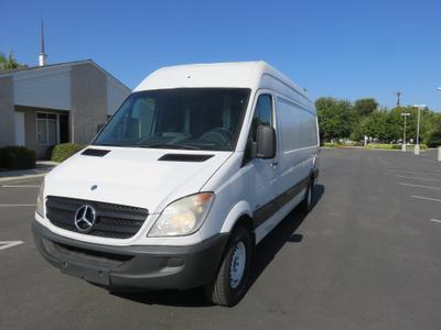 Mercedes-Benz Sprinter 2012 for Sale in Anaheim, CA