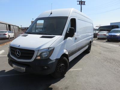 Mercedes-Benz Sprinter 2015 for Sale in Anaheim, CA
