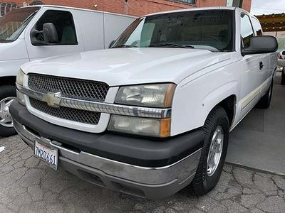 Chevrolet Silverado 1500 2004 for Sale in Los Angeles, CA