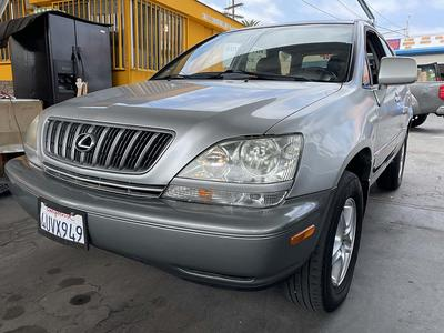 Lexus RX 300 2002 for Sale in Los Angeles, CA