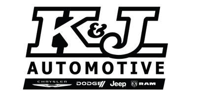 K & J CDJR Image 1