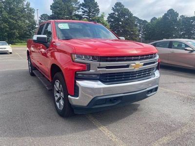 Chevrolet Silverado 1500 2020 for Sale in Benton, AR