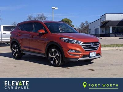 Hyundai Tucson 2017 for Sale in Fort Worth, TX