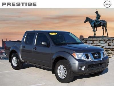 Nissan Frontier 2019 for Sale in Kansas City, KS