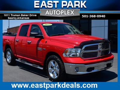 RAM 1500 2015 for Sale in Searcy, AR