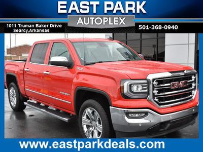 GMC Sierra 1500 2018 for Sale in Searcy, AR