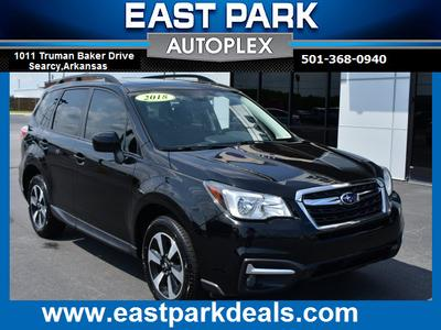 Subaru Forester 2018 for Sale in Searcy, AR