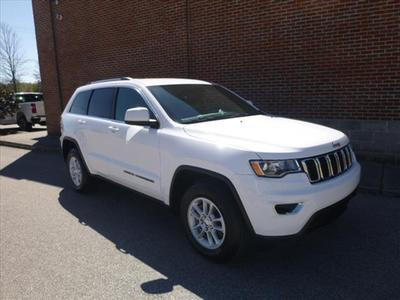 Jeep Grand Cherokee 2018 a la venta en Olive Branch, MS