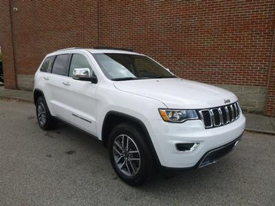 Jeep Grand Cherokee 2021 a la venta en Olive Branch, MS
