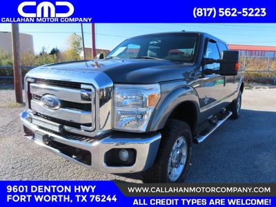 Ford F-250 2013 for Sale in Keller, TX