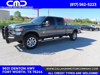 Ford F-350 2015 for Sale in Keller, TX