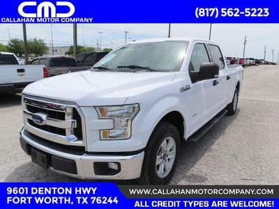 Ford F-150 2016 for Sale in Keller, TX