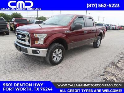 Ford F-150 2017 for Sale in Keller, TX