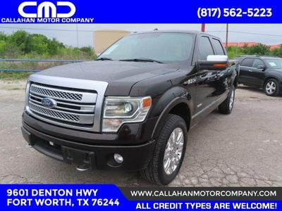 Ford F-150 2014 for Sale in Keller, TX