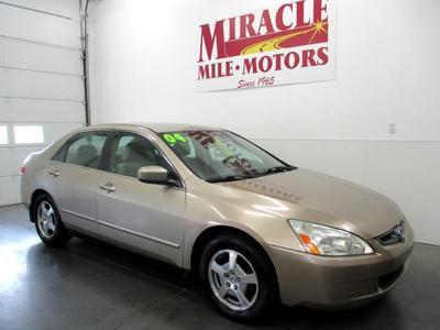 Honda Accord 2004 a la venta en Lincoln, NE