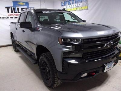 Chevrolet Silverado 1500 2019 for Sale in Moriarty, NM