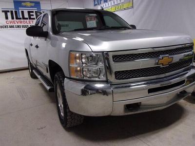 Chevrolet Silverado 1500 2013 for Sale in Moriarty, NM