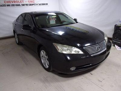 Lexus ES 350 2007 a la venta en Moriarty, NM