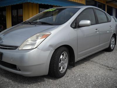 Toyota Prius 2005 for Sale in Sarasota, FL