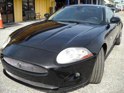 Jaguar XK 2007 for Sale in Sarasota, FL