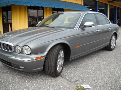 Jaguar Vanden Plas 2004 for Sale in Sarasota, FL