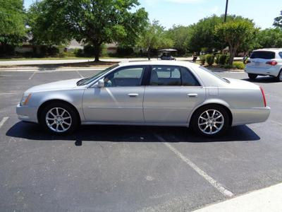 Cadillac DTS 2006 for Sale in Wilmington, NC