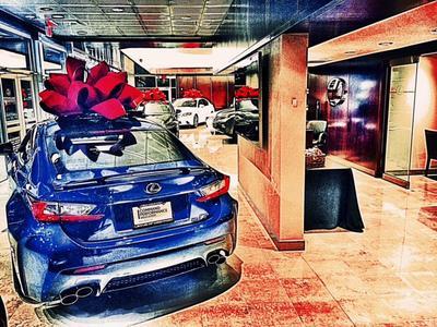 Lexus of Westport Image 4