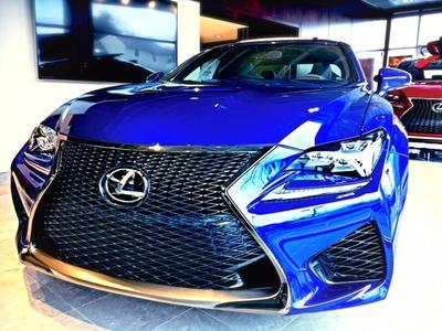 Lexus of Westport Image 7