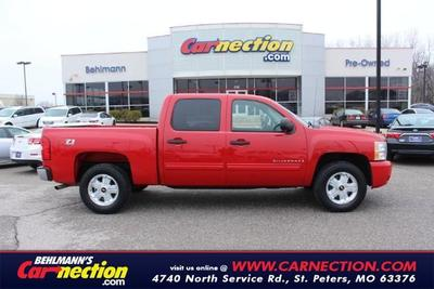 Chevrolet Silverado 1500 2009 for Sale in Saint Peters, MO