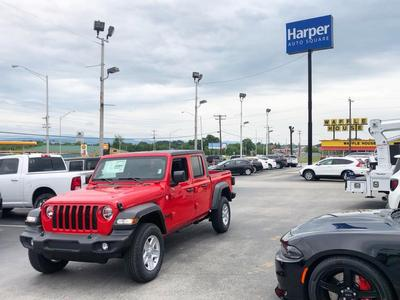 Harper Chrysler Dodge Jeep RAM Image 4