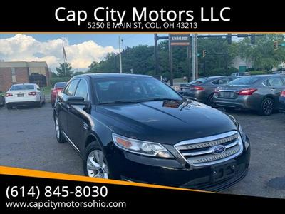 Ford Taurus 2012 for Sale in Columbus, OH